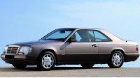 C124, купе, 1987 год