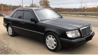 E-Класс, W124, 1993 год