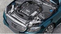 E-Класс, W213, двигатель
