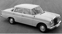 W110, «190c», 1961 год