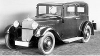 W15 «Typ 170», 1931 год