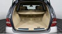 M-Класс, W164, багажник