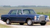 Mercedes-Benz W109, «300 SEL 6.3»