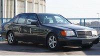 S-Класс, W140, 1991 год